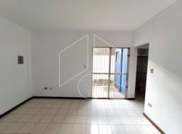 Título do anúncio: Apartamento para alugar com 2 dormitórios em Jardim araxa, Marilia cod:L6248