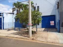 Barracão para alugar, 400 m² por R$ 3.000,00/mês - Jardim Maracanã (Nova Veneza) - Sumaré/