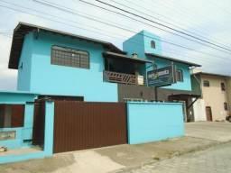 Casa para alugar com 3 dormitórios em Aventureiro, Joinville cod:15247