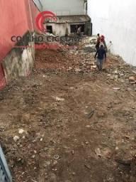 Terreno à venda em Santo antônio, São caetano do sul cod:1745