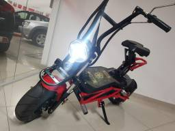 2019 Scooter 1.600 W.