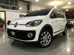 Volkswagen Cross Up TSI 4P