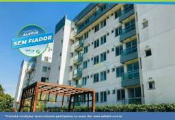 Apartamento com 2 dormitórios para alugar, 60 m² por R$ 1.500/mês - Maria Paula - Niterói/