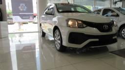 Toyota Etios Hatch X Plus 1.5 (Aut) (Flex)