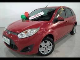 Ford Fiesta Hatch Rocam 1.6 (Flex)  1.6