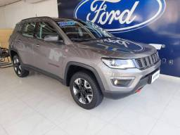 Jeep Compass TrailHawk 4x4 Diesel 2017