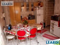 Casa à venda com 2 dormitórios em Alves dias, São bernardo do campo cod:555639