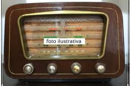 Rádio Semp em Ótimo estado e funcionando