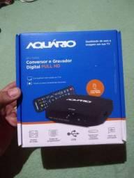 Comversor Digital Full HD