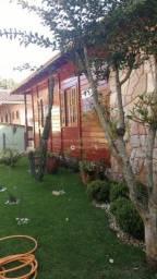 Casa com 5 dormitórios à venda, 1 m² por R$ 750.000,00 - Chales do Imperador - Juiz de For