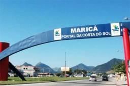 Terreno em Maricá Jardim Interlagos a partir de $ 3.500 de Entrada e Parcelado