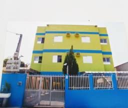 Apartamento mobiliado completo próximo da Havan