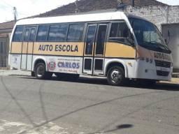 Vendo um Micro Ônibus