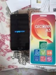 Smartphone A5 Led Novo