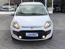 Fiat punto 1.4 attractive 8v flex 4p manual 2017 - 2017