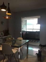 Cobertura com 2 quartos à venda, 90 m² por R$ 600.000 - Centro - Juiz de Fora/MG