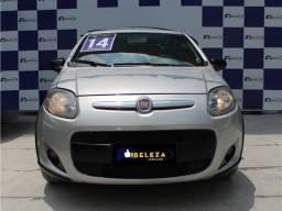 Fiat Palio 1.6 mpi sporting 16v flex 4p automático - 2014