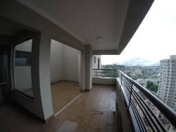 Cobertura Duplex 235 m², 4 suítes a poucos metros do Parque Raya