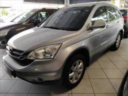 Honda crv 2.0 lx 4x2 16v gasolina 4p automatico - 2011