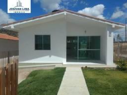 Casas financiadas