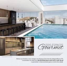 Studio à venda, 32 m² por R$ 199.000,00 - Centro - Juiz de Fora/MG