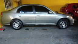Lindo Honda Civic 2003 - 2003