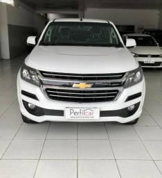 GM S10 LT 2.8 4x4 DD4A Diesel 2017/2018 4P Automática - 2018