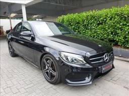 Mercedes-benz c 300 2.0 Cgi Sport - 2018