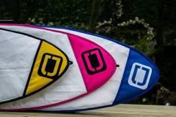 Capas para pranchas de Surf / Stand Up / Canoa Havaiana (Preço inbox)