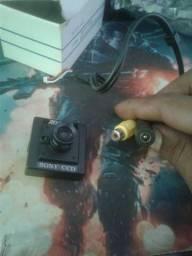 Mini câmera de segurança sony