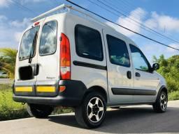 Renault- kangoo authentique, 1.6 Hiflex, 7 LUGARES, 2009, COMPLETO!!! - 2009