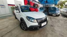 Renault Sandero SANDERO STEPWAY 1.6 4P 4P - 2014
