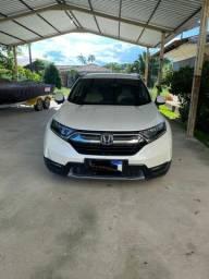Honda CRV Touring Completa quitada!