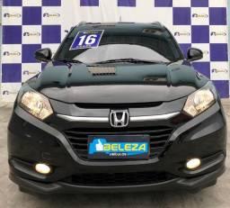 Honda HR-V 1.8 16V Flex EX 4P Automatico 2016