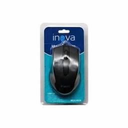 Mause óptico usb Inova $25 Novo