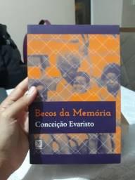 Becos da Memória - Conceição Evaristo