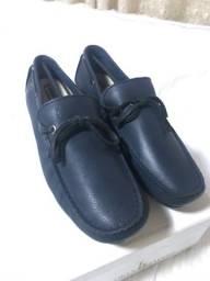 Sapato Masculino, tamanho 40