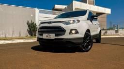 Ford/Ecosport Titanium