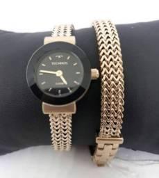 Relógio novo  na garantia 300,00