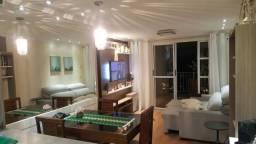 Apartamento para Venda em Rio de Janeiro, Jacarepaguá, 3 dormitórios, 2 suítes, 3 banheiro