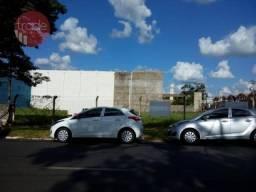 Terreno para alugar, 2500 m² por R$ 25.000/mês - Parque Industrial Lagoinha - Ribeirão Pre