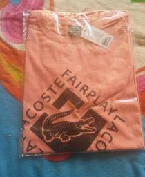 Camiseta masculino