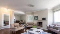 Apartamento para alugar, 209 m² por R$ 5.000,00/mês - Santana - São Paulo/SP