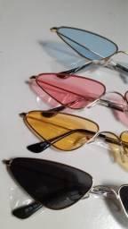Óculos Retrô Gato comprar usado  Salvador
