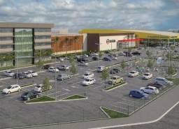 Lojas e Consultórios no Shopping Arcoverde, planos facilitados
