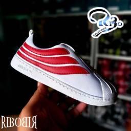 Adidas super star new