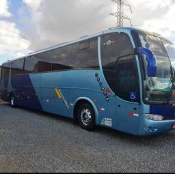 Onibus Marcopolo Paradiso 1200 G6 Scania .360 K 124 14 Metros Anunciado