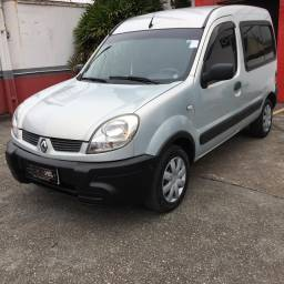Renault Kango Authentic 1.6 7 lugares - 2009