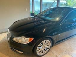 Jaguar xf 5.0 V8 luxury premium 2011