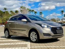 P* Hyundai H20 1.0 2017    Impecável + baixo km